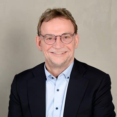 Ulrich Vervoorts Geschäftsführer