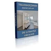 Kostenlose Checkliste für die Planung von Badsanierungen, von Vervoorts GmbH in Kleve-Kranenburg.