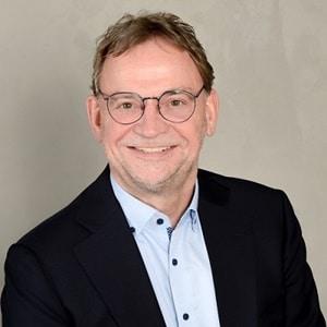 Ulrich Vervoorts Geschäftsführer, Vervoorts GmbH Kleve- Kranenburg