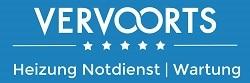 Logo von Vervoorts Heizung Notdienst Wartung