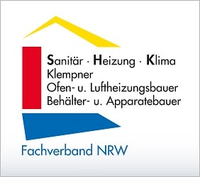 Vervoorts GmbH SHK NRW Mitglied