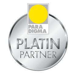 Vervoorts GmbH Paradigma Platin Partner